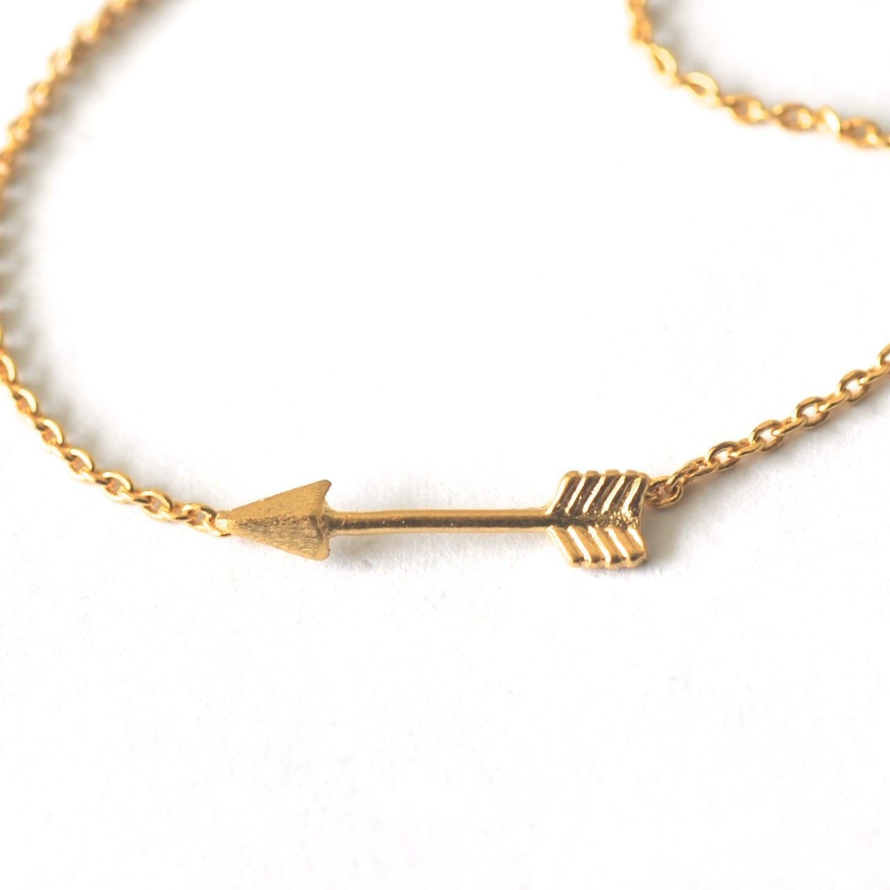 Cupid's Arrow Bracelet