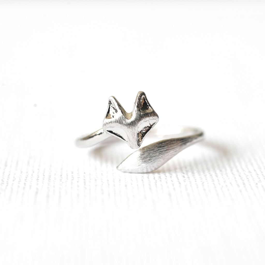 Ginger Fox Ring