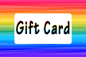 StickyBoo Gift Card
