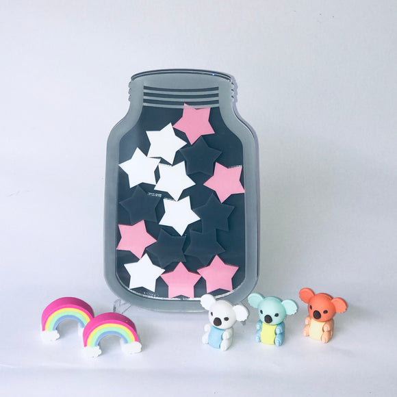 Reward Them - Reward Jars