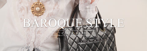 SHOPTHELOOK - Baroque Style