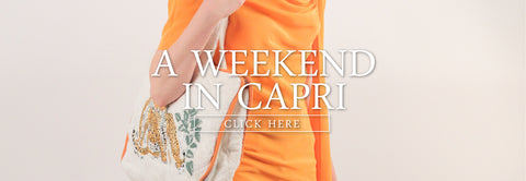 SHOPTHELOOK - A weekend in Capri