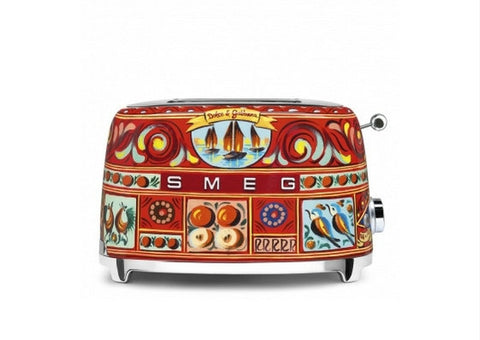SMEG DOLCE E GABBANA Sicily is my love