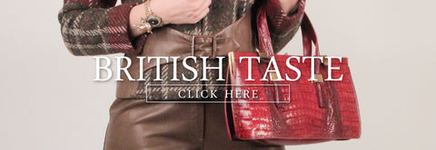 SHOPTHELOOK - British Taste