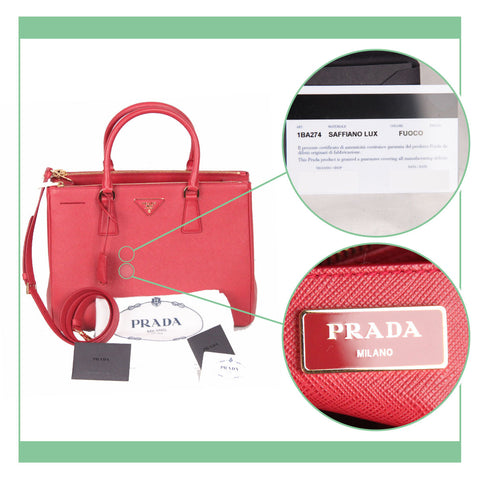 42f37856d84e AUTHENTI-HOW  PRADA - what to look for – OPHERTY   CIOCCI