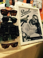 PERSOL selection, OPHERTY & CIOCCI stand, Summer Jamboree