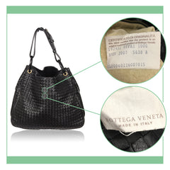 BOTTEGA VENETA Authenticity