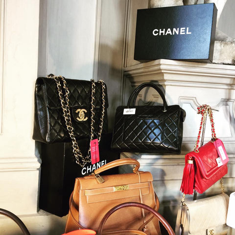 chanel_videdressing_violettesauvage_rome