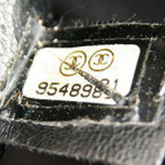 CHANEL serial references 2004 to 2005