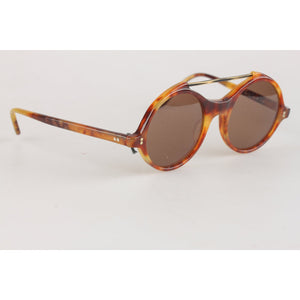 Vintage Round Sunglasses Mod. 531 45mm