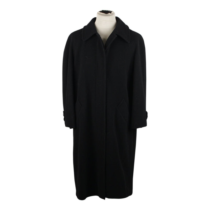 Vintage Wool Men Coat Size 44