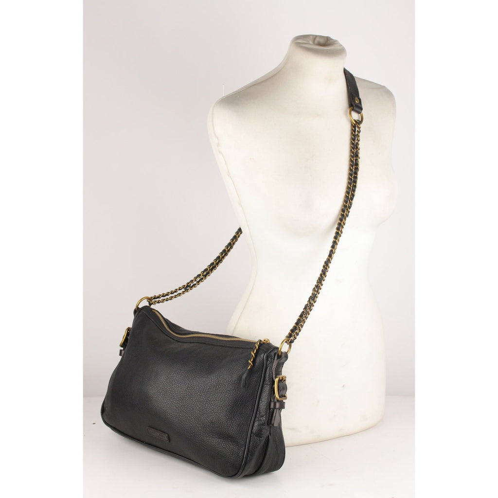 Mizzi Shoulder Bag with Chain Strap