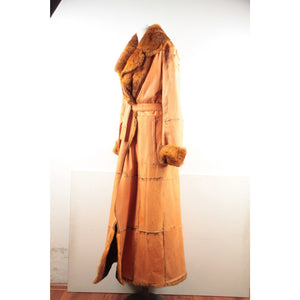 Reversible Long Coat Size 44