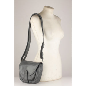 Small Messenger Crossbody Bag