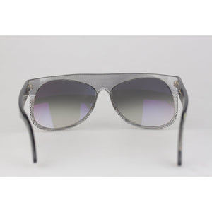 Striped Unisex Sunglasses Mod. Mogadishu