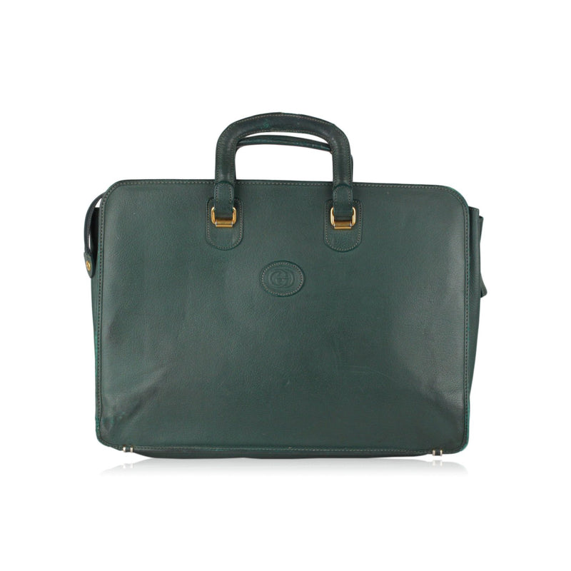 Vintage Briefcase Business Bag