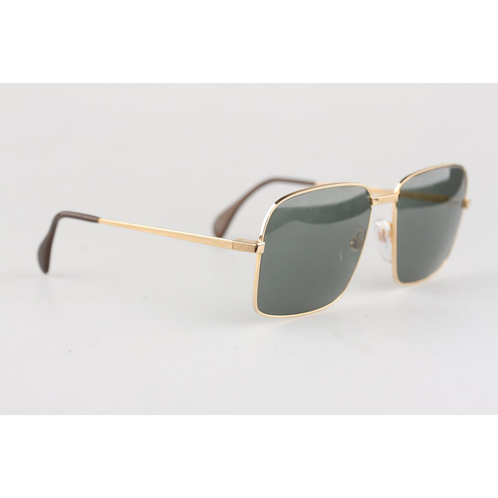 Bausch & Lomb 1/20 10K GF Gold Sunglasses Mod. 517 56mm