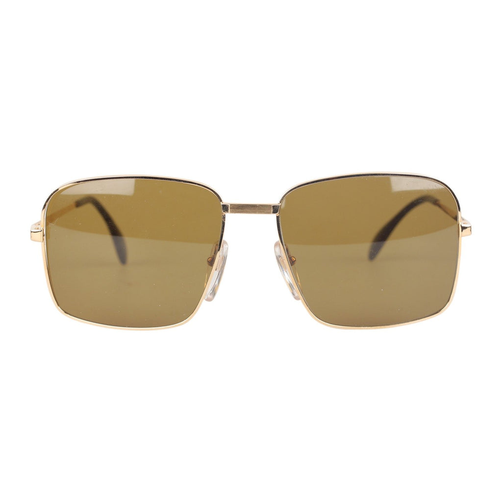 10K GF Yellow Gold Sunglasses Mod 517