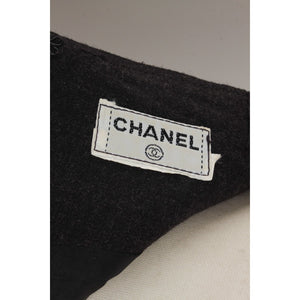 Chanel Vintage Straight Skirt