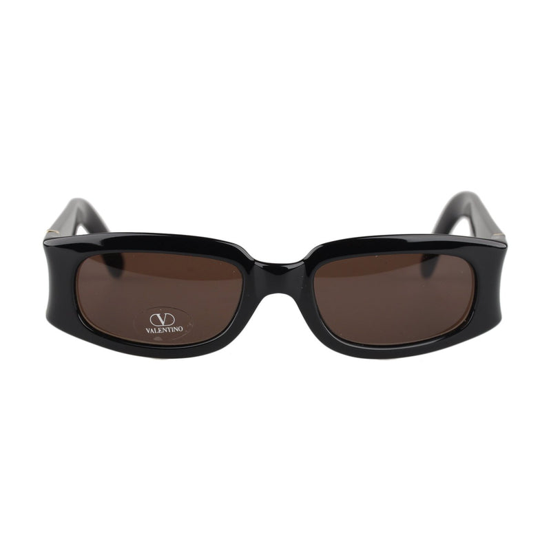 Valentino Vintage Black Women Sunglasses 5013/S 51/20