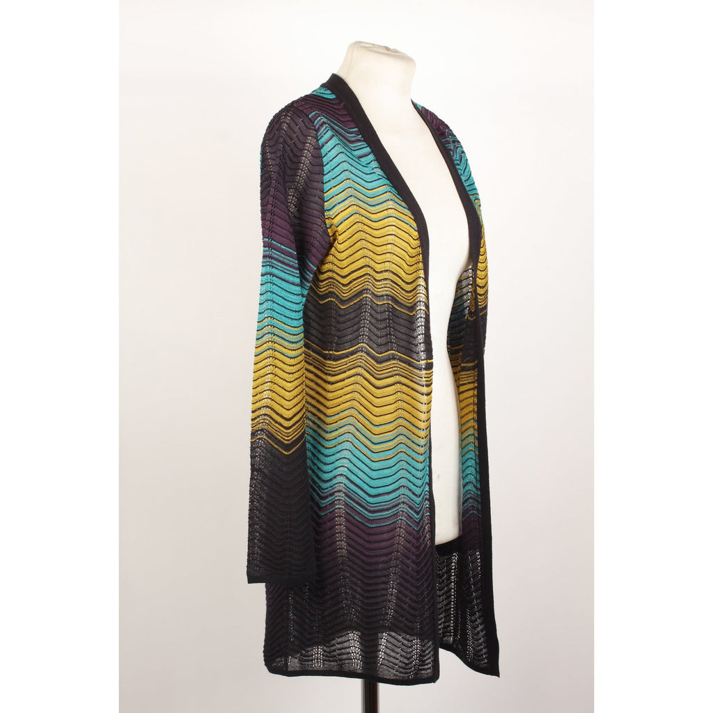 Open Front Cardigan Size 42