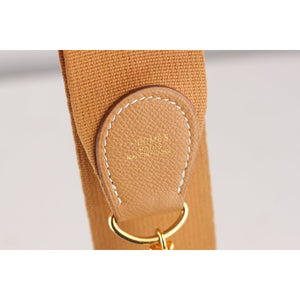 Hermes Shoulder Strap for Kelly Bag