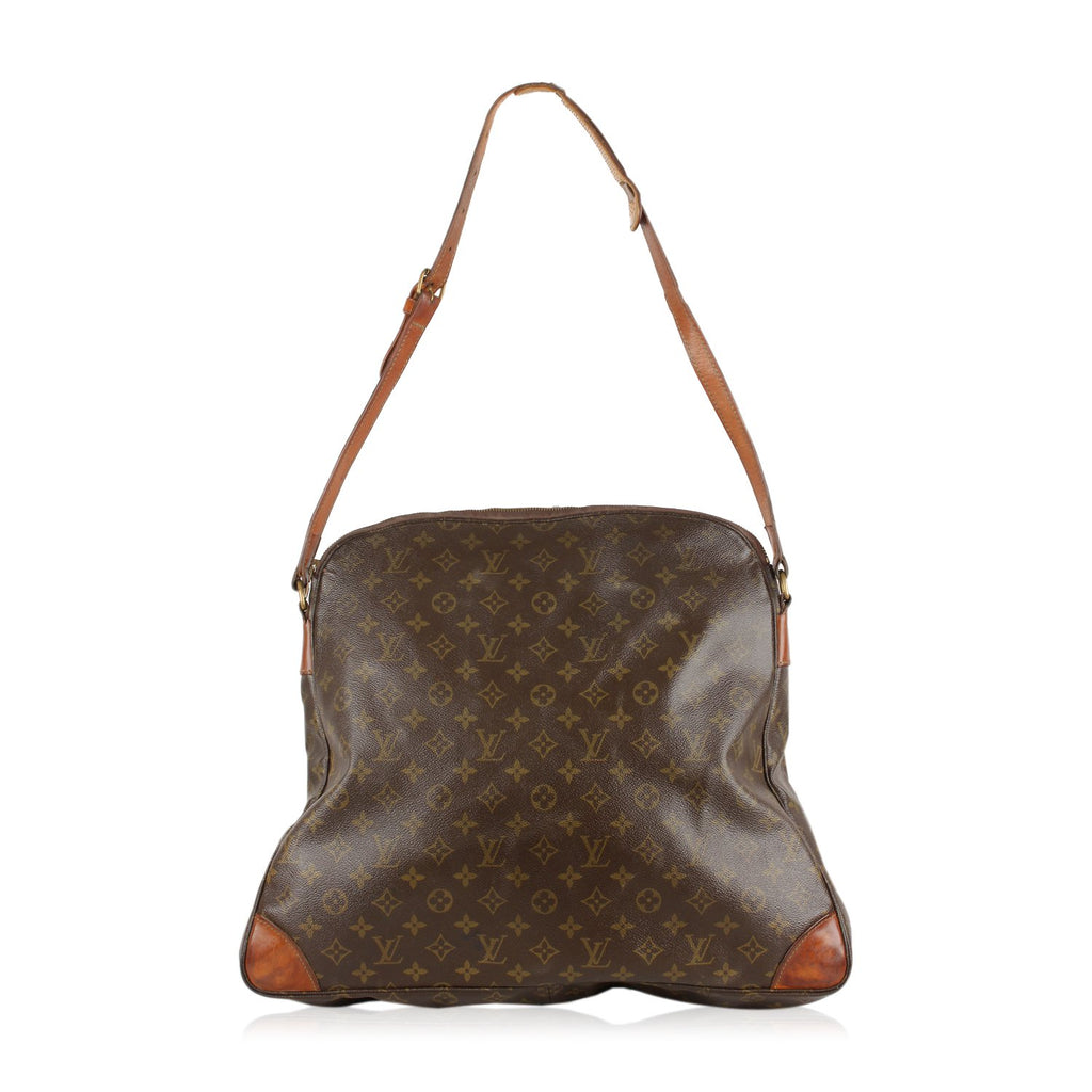 Louis Vuitton Vintage Sac Balade