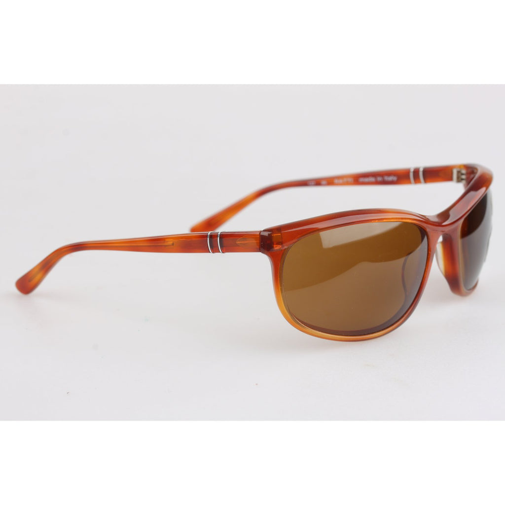Vintage Brown Sunglasses 58230 Terminator 64mm