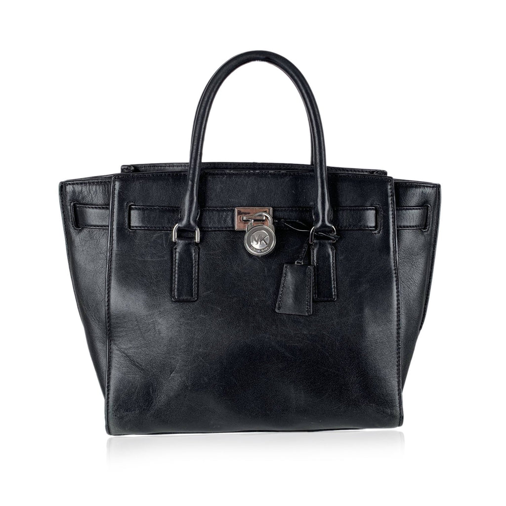 Michael Kors Medium Hamilton Tote Bag