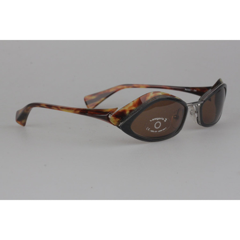 Vintage Sunglasses A0227-04 55mm