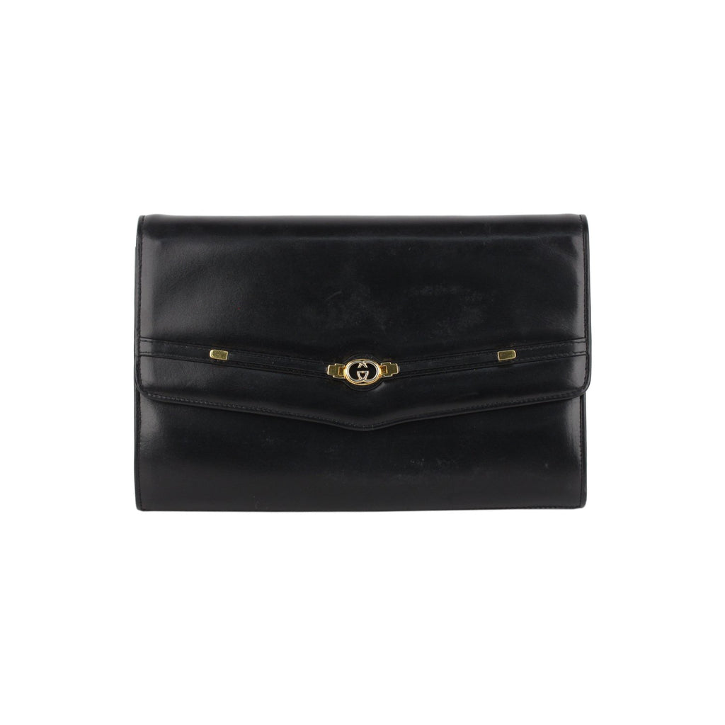 Gucci  Vintage Clutch Bag
