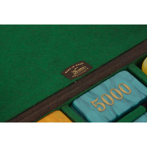Gucci Vintage Gaming Box Poker Set
