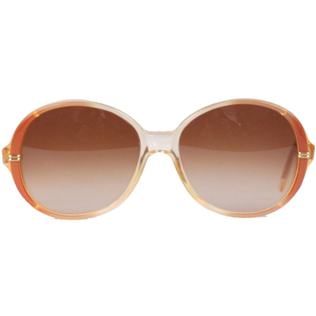 Vintage Brown Sunglasses 2703 53mm
