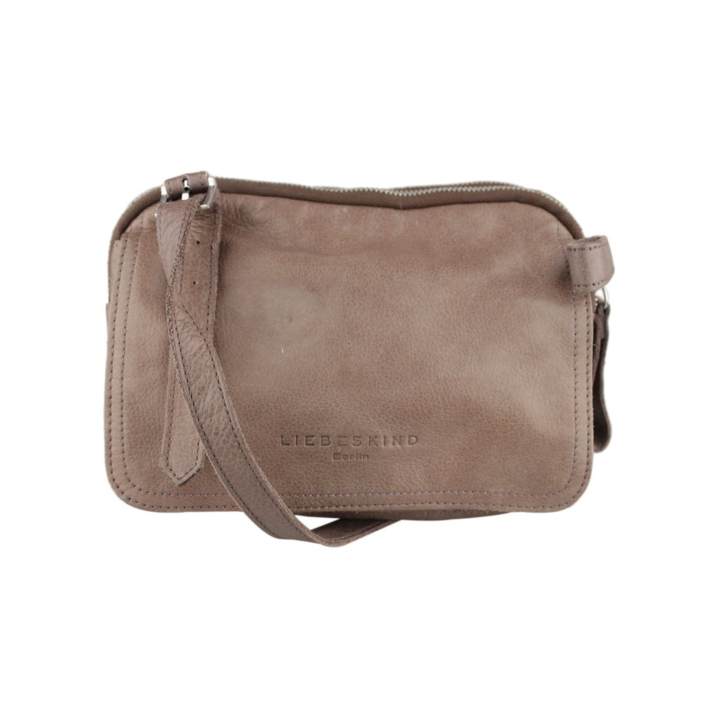Liebeskind Triple Zip Crossbody Bag Messenger