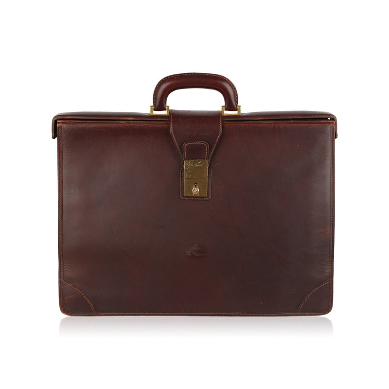 Briefcase Attache Work Bag