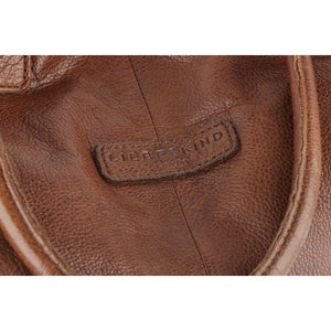 Liebeskind Satchel Bag with Front Flap Pocket