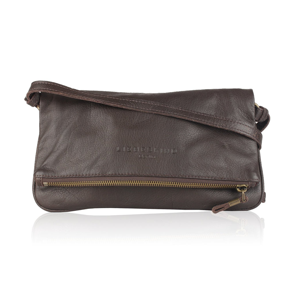 Folding Crossbody Messenger Bag