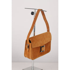 Vintage Sac Martine Shoulder Bag