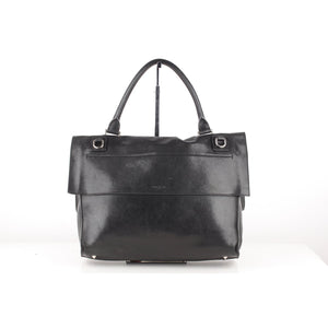 Givenchy Shark Tooth Lock Tote