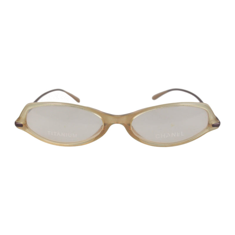 Chanel Titanium Eyeglasses Mod. 3040-T 53mm