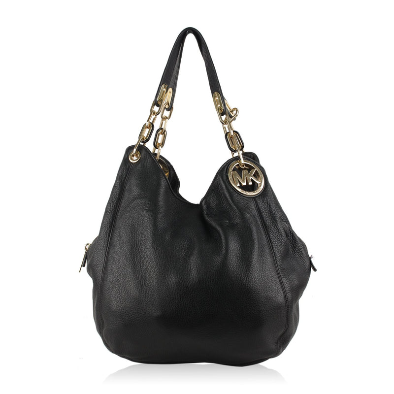 Michael Kors Fulton Hobo Tote Bag