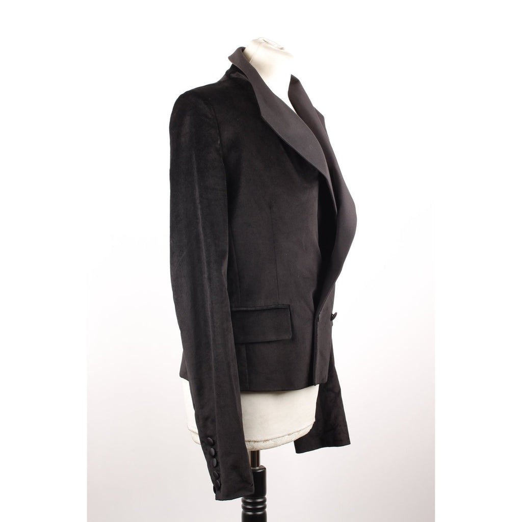 Alexander Wang Double Breasted Blazer Size 6