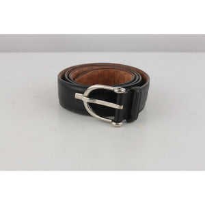 Gucci  Belt with Spur Buckle Size 96-38