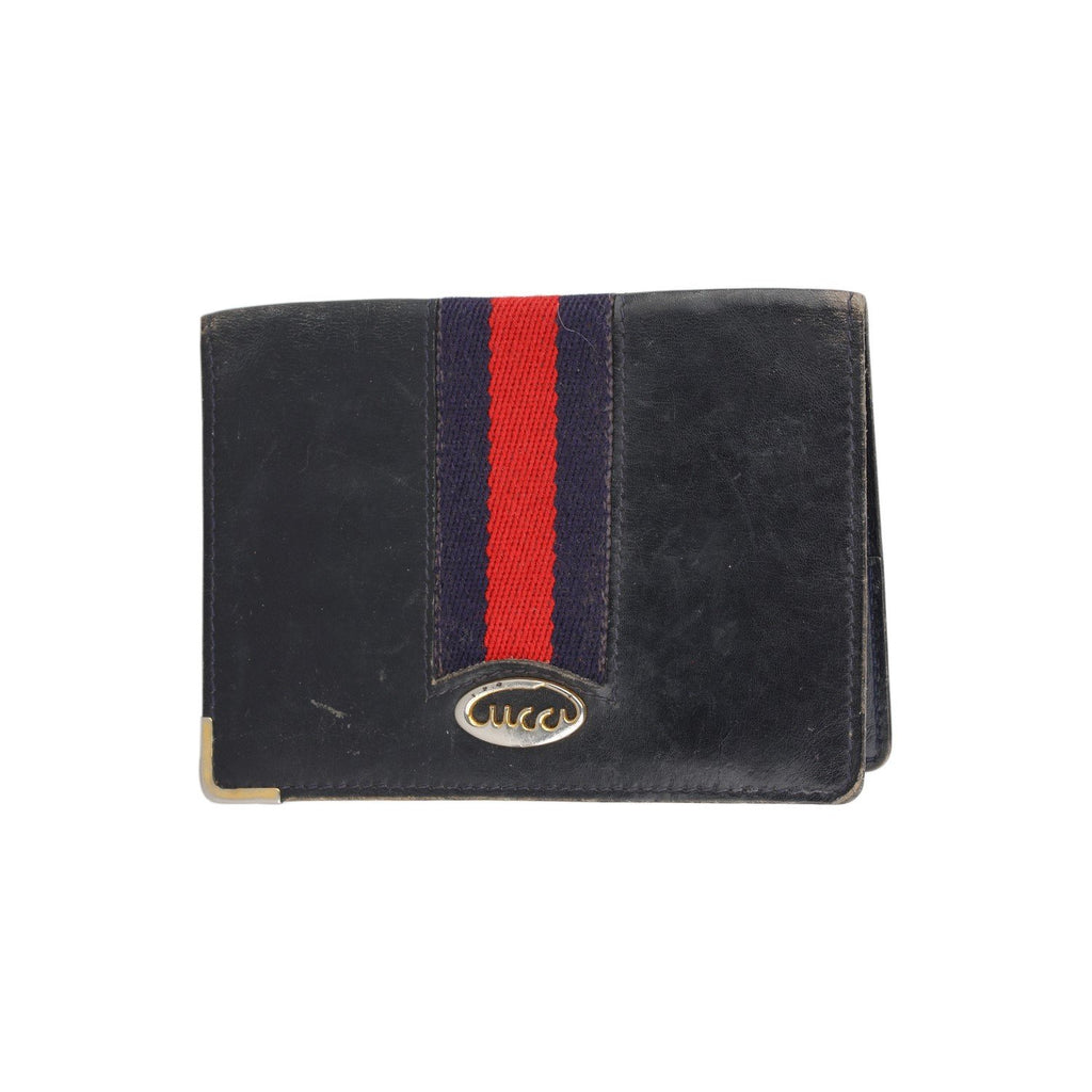 Gucci Vintage ID Document Holder