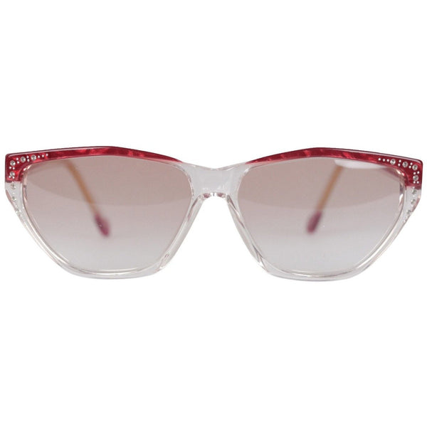 Yves Saint Laurent Vintage Mint Sunglasses Mod. Harpies 60mm