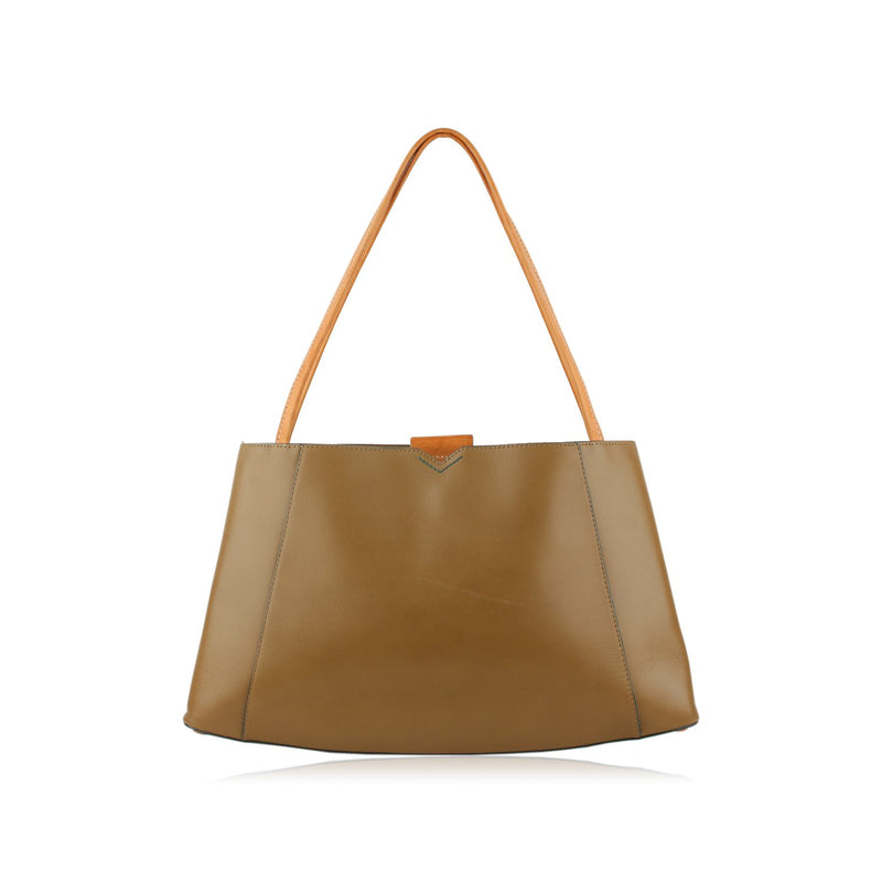 Valextra Shoulder Bag  Tote