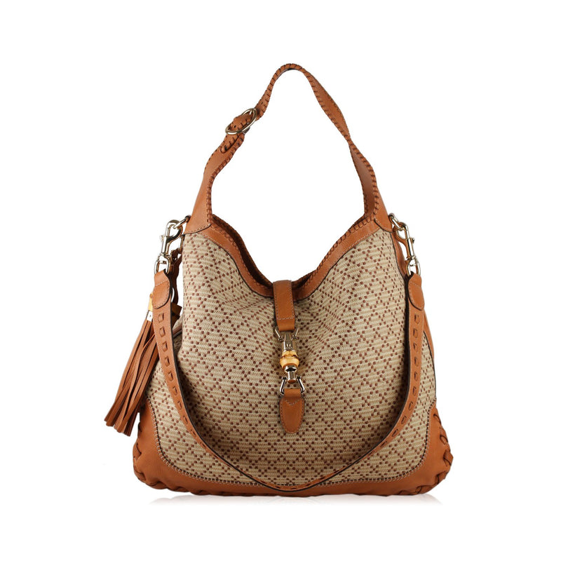 Gucci Large Jackie O Hobo Bag