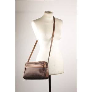 Stefano Serapian Crossbody Messenger Bag