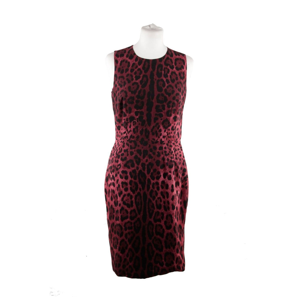 Sleeveless Dress Size 40