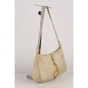 Nylon Shoulder Bag